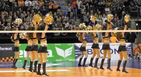 Berlin Dance Team sucht Verstärkung