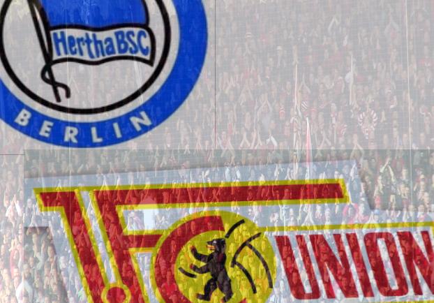 Unentschieden Spieltag im Berliner Profifußball