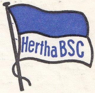 Hertha BSC und Sportick