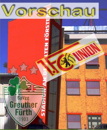 Union Berlin will schwarze Serie beenden