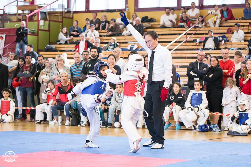 3. Int. Bürgermeister Cup 2017 Berlin – Taekwondo