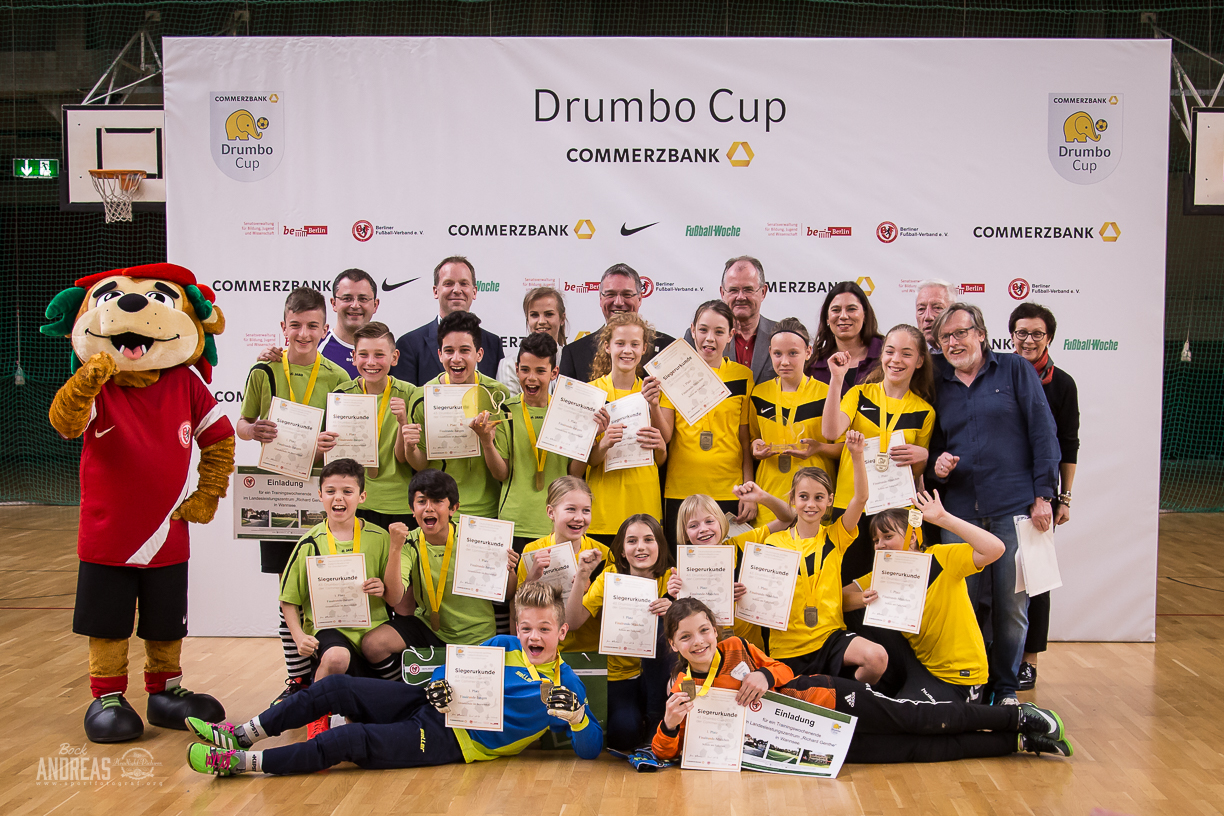Drumbo Cup 2017