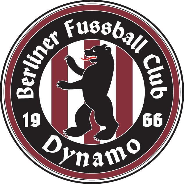 Der BFC Dynamo steht total neben den Schuhen
