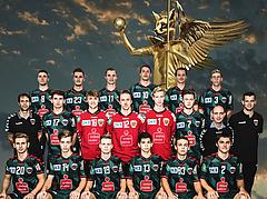 Im Fokus des Wochenendes: U18-DM-Finale der Füchse Berlin gegen die HSG Wetzlar