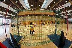 Handball: Jugendförderung von klein auf