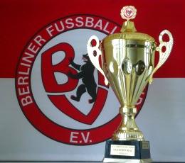 Berliner Pokal – Teilnehmer am Viertelfinale sind ermittelt