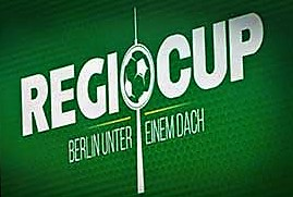 Regio-Cup 2018: 40. Hallenturnier der Regionalliga- und Oberliga-Vereine