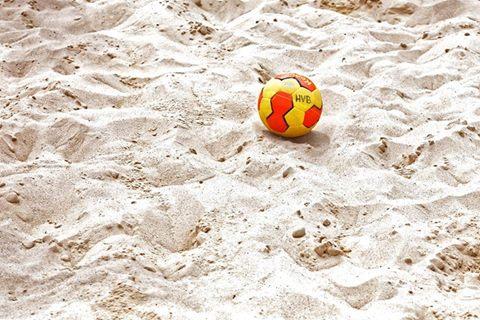 25 Jahre Beachhandball in Deutschland – 22 Jahre durch den HVB in Berlin