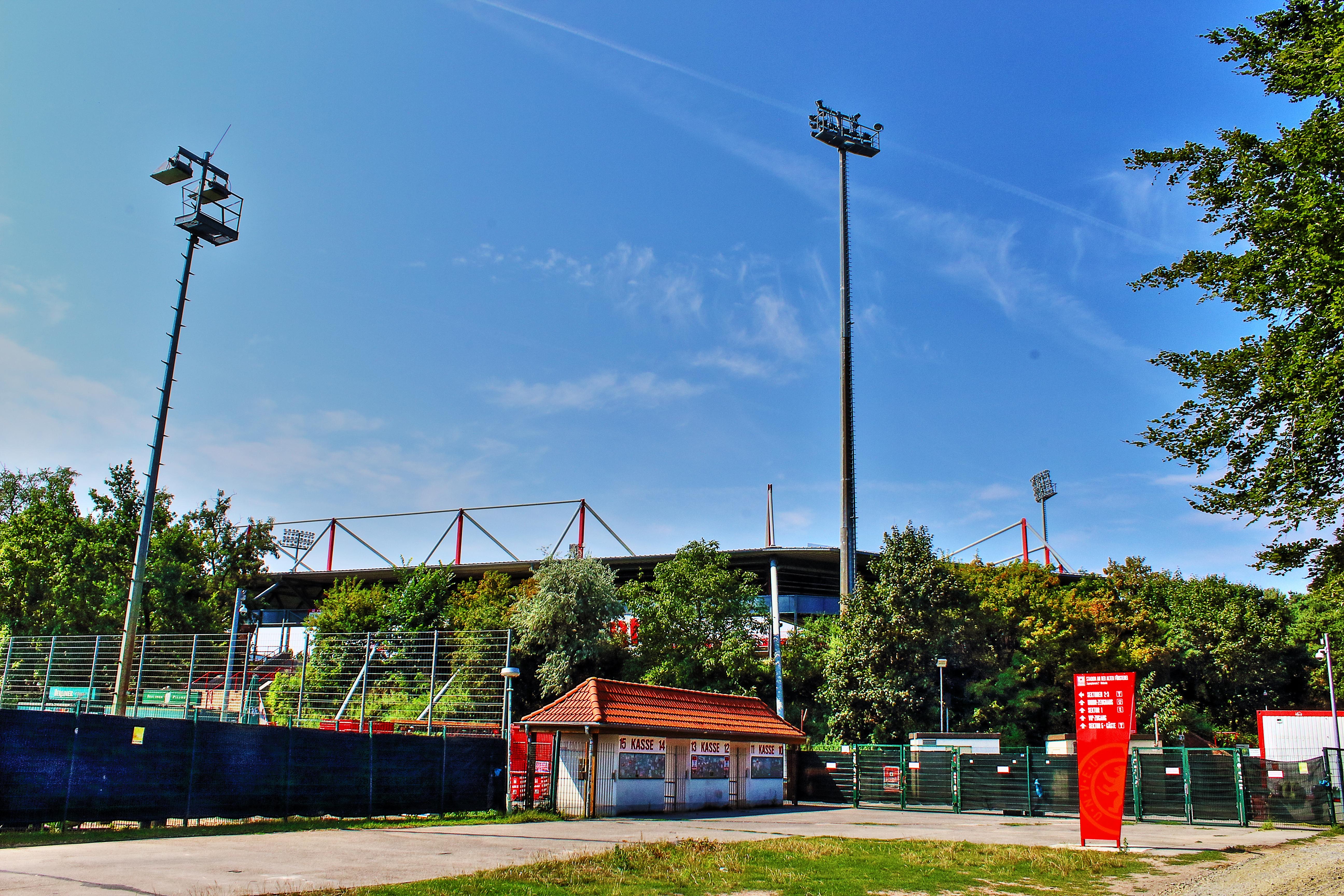 Der 1. FC Union startet in seine 13. Zweitliga-Saison