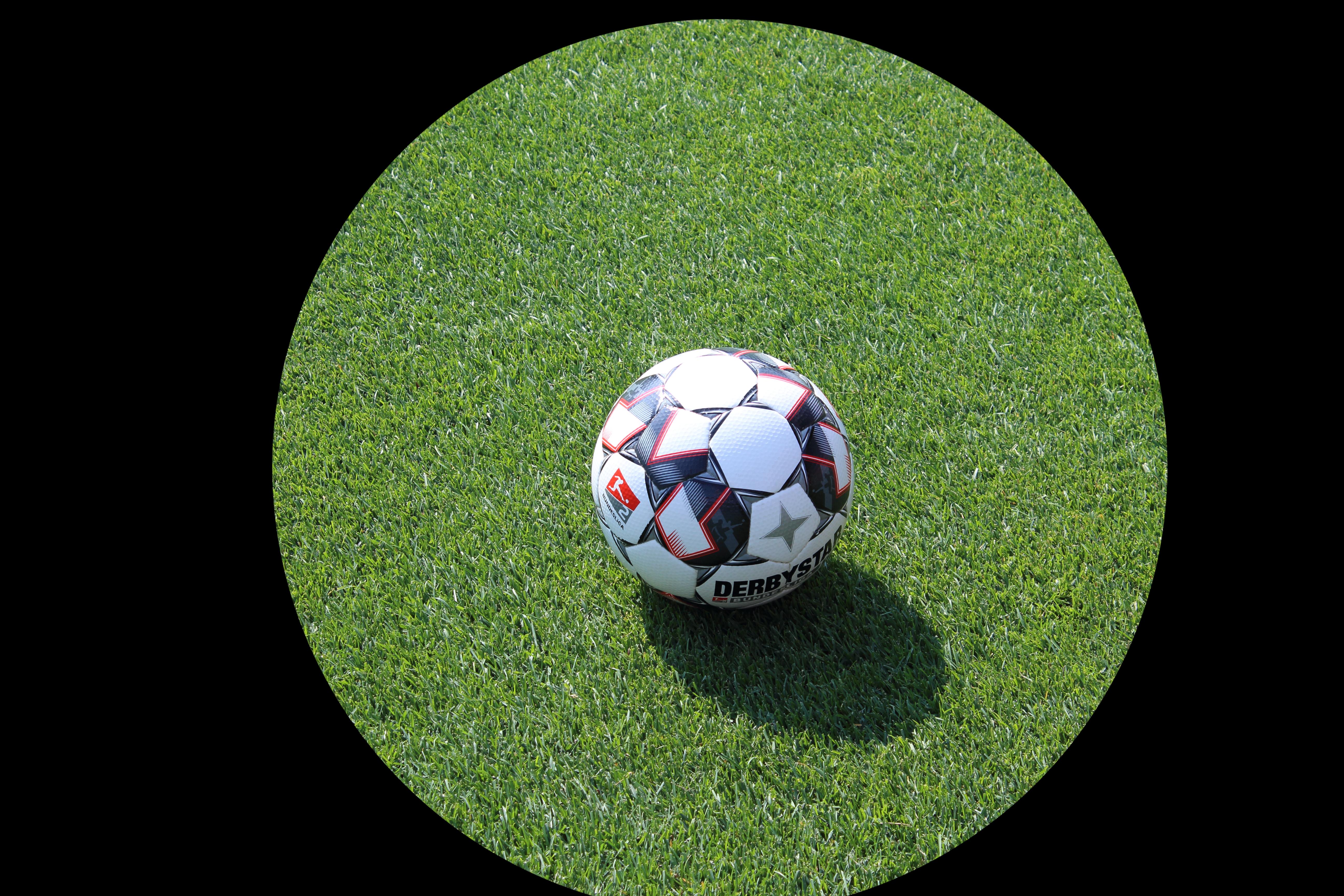 Bundesligafußball in der Corona-Zeit