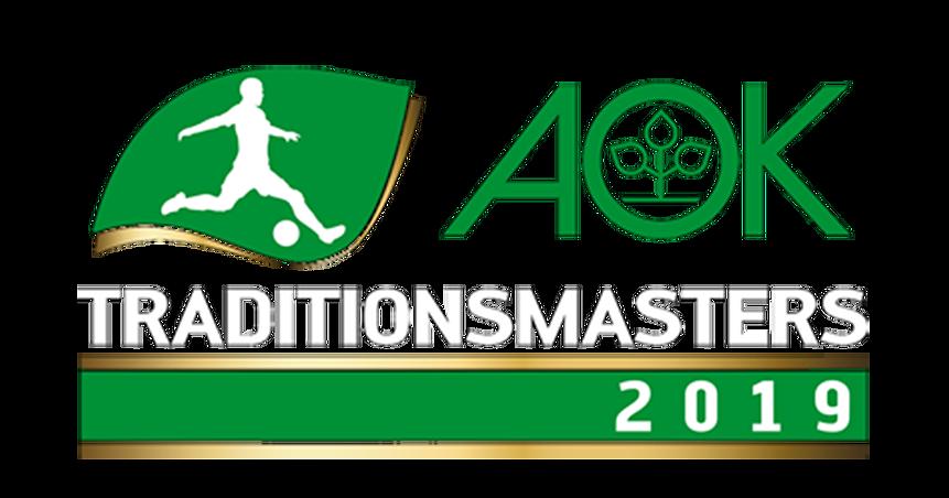 AOK Traditionsmasters mit nationalen und internationalen Topmannschaften