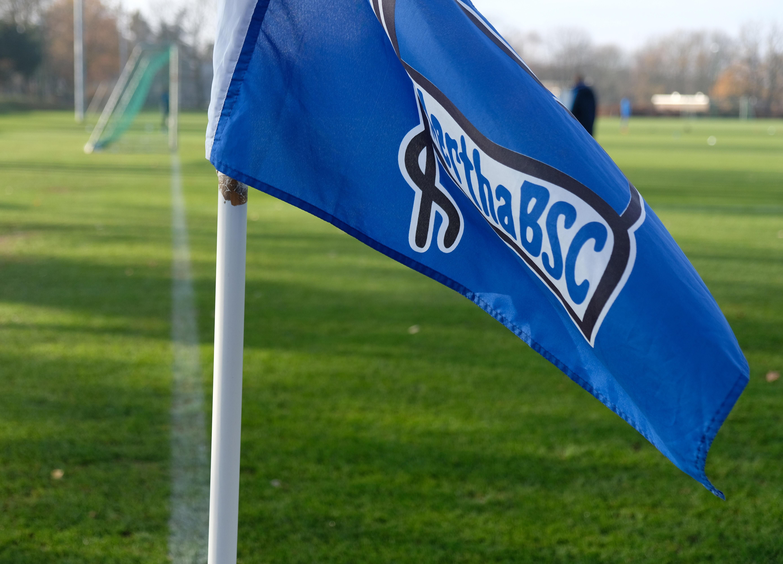 Hertha BSC will sich gewaltig mausern