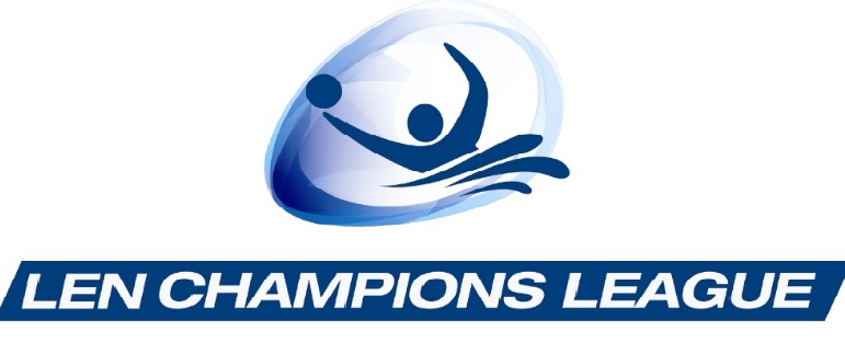 Wasserfreunde starten in die Champions League