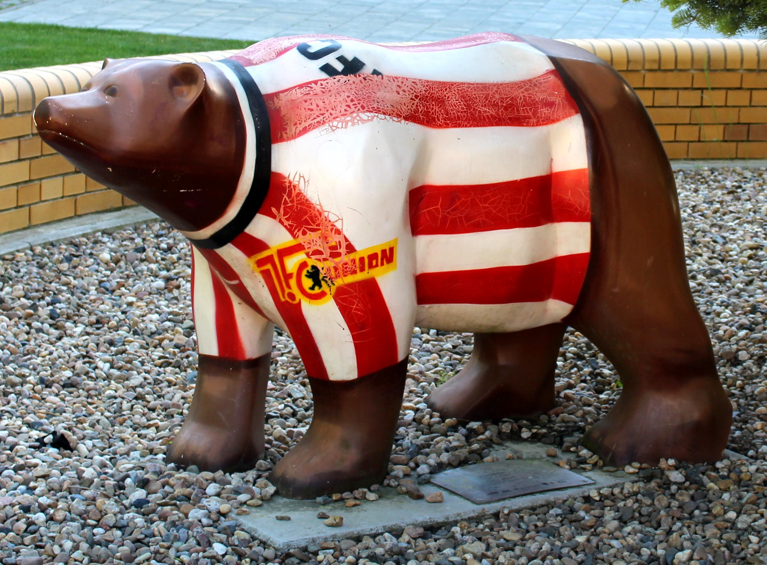 Der 1. FC Union blickt durch die Tür zur Bundesliga