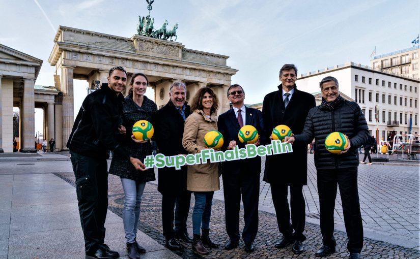 Super Finals 2020 kehren zurück nach Berlin
