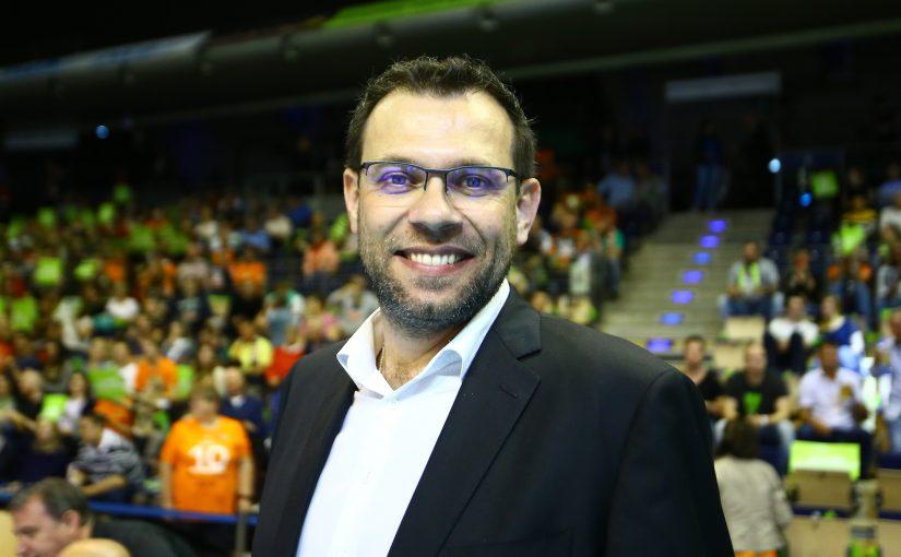 Cedric Enard wird Nationaltrainer Estlands