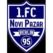 Aufsteiger 1.FC Novi Pazar macht auf sich gewaltig aufmerksam