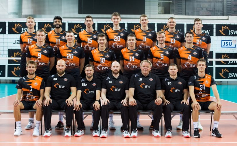BR Volleys – Aus im Champions-League Viertelfinale