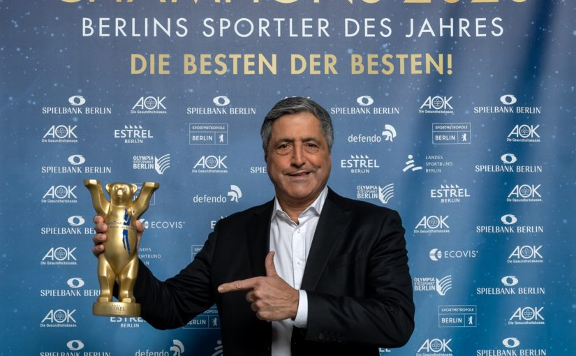"""CHAMPIONS 2020"""" DIE BESTEN DER BESTEN"""