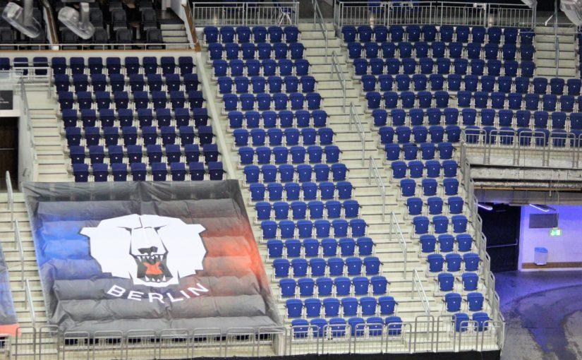 Overtime Sieg für die Bären aus Wolfsburg