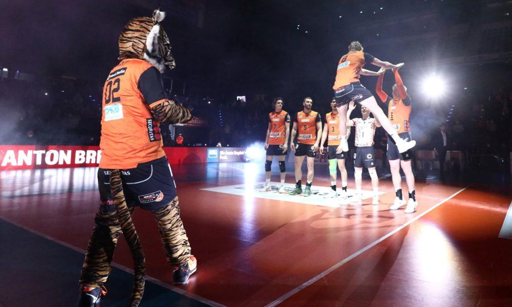BR Volleys – Spielplan veröffentlicht